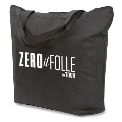 shopper zero il folle